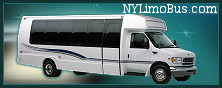 New York Mini Bus