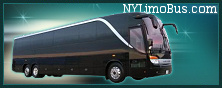 NY Party Bus Coach